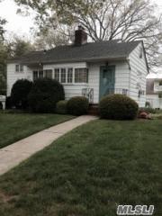 348 North 4th Street, Lindenhurst NY