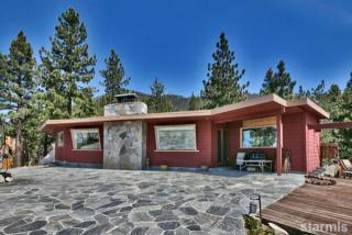 3606 Needle Peak Road, South Lake Tahoe CA