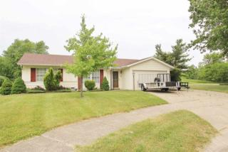 815 Glenwood Place, Kendallville IN