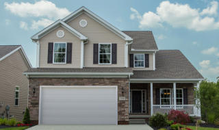 The Landings at Martin's Run by K Hovnanian Homes