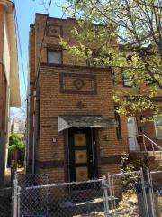 14 1/2 Corbin Avenue, Jersey City NJ