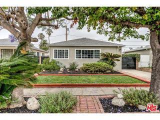 12627 Walsh Avenue, Los Angeles CA