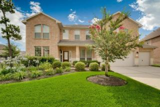 3214 Vincent Crossing Drive, Spring TX