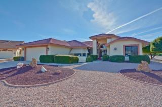 14802 West Granite Valley Drive, Sun City West AZ