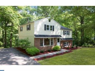 1450 Poorhouse Road, Downingtown PA