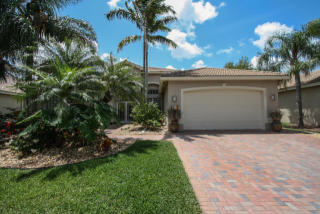 7591 Tarpon Cove Circle, Lake Worth FL