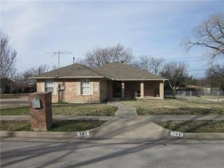 101 North Cottonbelt Avenue, Wylie TX