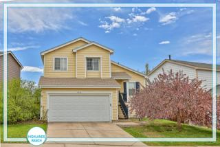 9751 Saybrook Street, Highlands Ranch CO