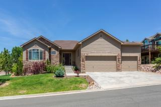 319 Pine Needle Way, Castle Rock CO