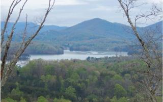 42 Mountain Harbour Drive, Hayesville NC