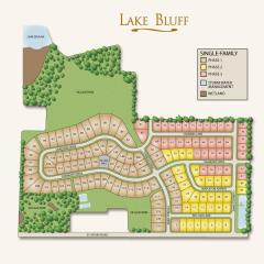 Lake Bluff by Bielinski Homes, Inc.