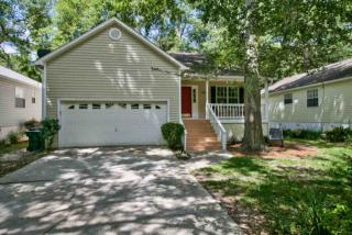 2660 Nantucket Lane, Tallahassee FL