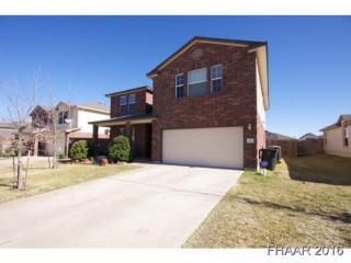 5210 Williamette Lane, Killeen TX