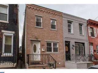 802 Dudley Street, Philadelphia PA