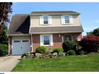 393 Grange Road, Wayne PA