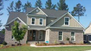808 Long Cane Ridge, Evans GA