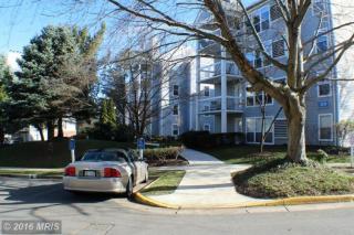 3179 Summit Square Drive #2-B1, Oakton VA