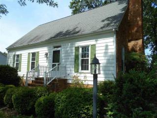 1512 Old Brook Road, Charlottesville VA