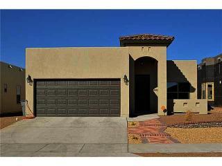 13487 Everingham Street, El Paso TX