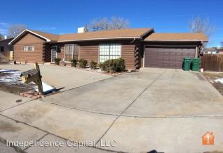 2600 Cliffside Dr, Farmington, NM 87401