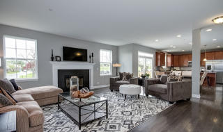 Bradwell Estates by K Hovnanian Homes