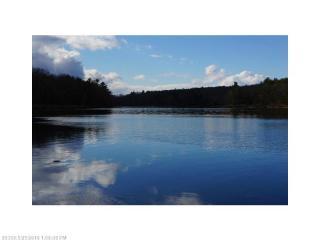 Cedar Pond Road, Durham ME