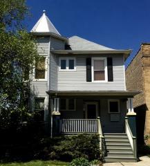 4732 North Kilpatrick Avenue, Chicago IL