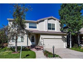 4922 Ashbrook Circle, Highlands Ranch CO