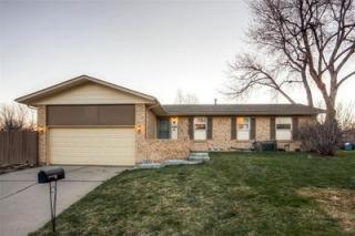 2567 South Flower Court, Lakewood CO