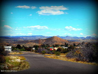 16188 South Indian Bend Drive, Mayer AZ