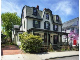 7 Bull Street, Newport RI