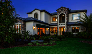 Grand Cypress on Lake Tarpon by K Hovnanian Homes