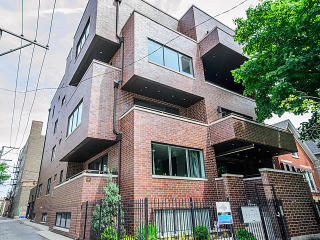 2144 West Rice Street #1E, Chicago IL