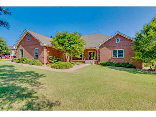 32241 East County Road 1660, Wynnewood OK