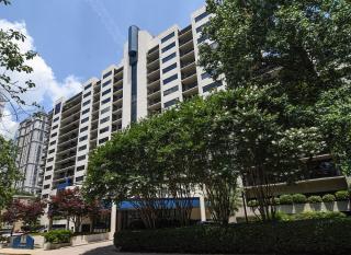 1130 Piedmont Avenue NE #401, Atlanta GA