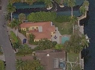 314 Isle Of Capri Drive, Fort Lauderdale FL