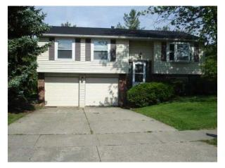 2259 Gable Drive, Indianapolis IN