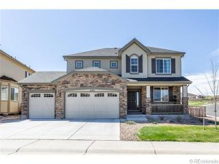 2772 Black Canyon Way, Castle Rock CO