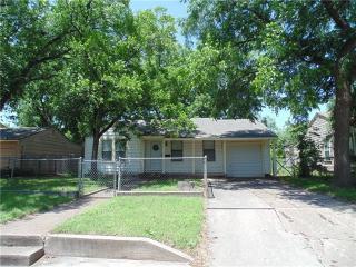 1518 Park Avenue, Abilene TX