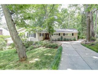 3107 Towerview Drive Northeast, Atlanta GA