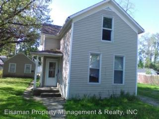 1205 Burgess St, Fort Wayne, IN 46808