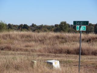 Lot 2 West Seidl Drive, Garden Plain KS