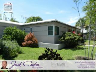 7400 Northeast 8th Avenue, Miami FL
