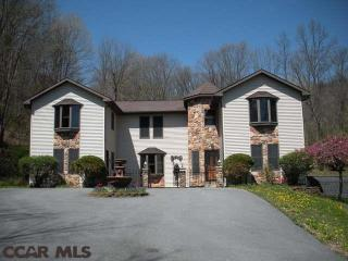 324 Baney Road, Julian PA