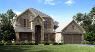 Fair Meadows : Brookstone and Vista Collections by Lennar