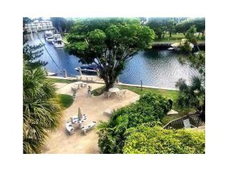 455 Golden Isles Drive #306, Hallandale Beach FL