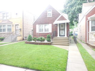 8016 South Campbell Avenue, Chicago IL