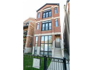7147 West Irving Park Road #3, Chicago IL