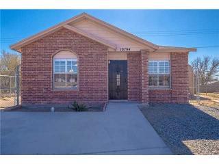 10794 Shady Valley Circle, El Paso TX