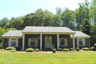 315 Poteat Drive, Morganton NC